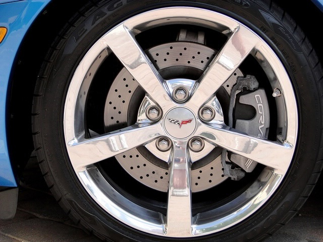 2008 Chevrolet Corvette convertible - Photo 51 - Naples, FL 34104