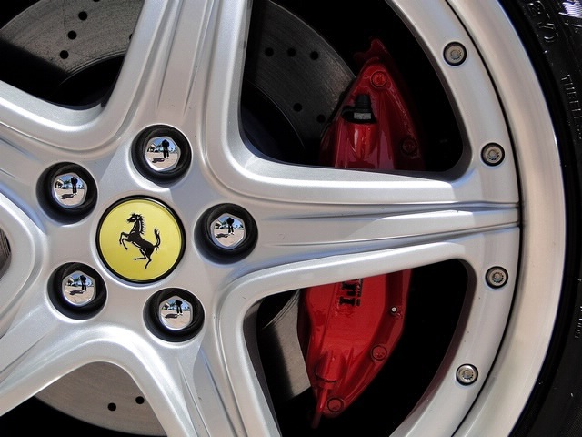 2005 Ferrari 575 SuperAmerica - Photo 23 - Naples, FL 34104