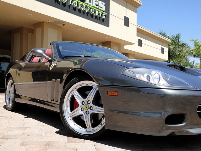 2005 Ferrari 575 SuperAmerica - Photo 9 - Naples, FL 34104