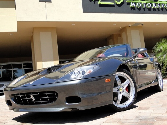 2005 Ferrari 575 SuperAmerica - Photo 3 - Naples, FL 34104