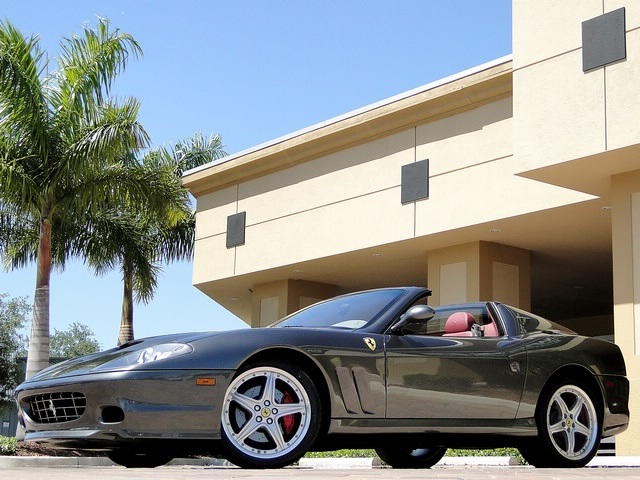 2005 Ferrari 575 SuperAmerica - Photo 38 - Naples, FL 34104