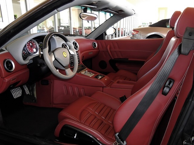 2005 Ferrari 575 SuperAmerica - Photo 6 - Naples, FL 34104