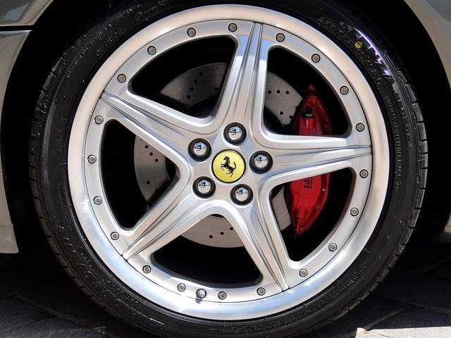 2005 Ferrari 575 SuperAmerica - Photo 21 - Naples, FL 34104