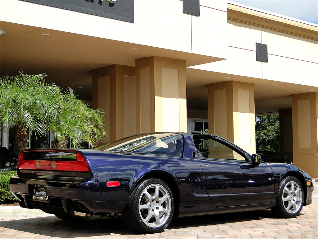 1996 Acura NSX Targa - Photo 14 - Naples, FL 34104