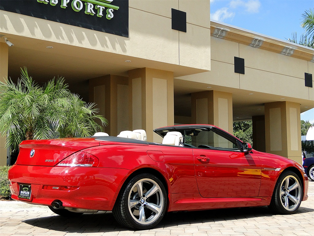 2010 BMW 650i - Photo 14 - Naples, FL 34104