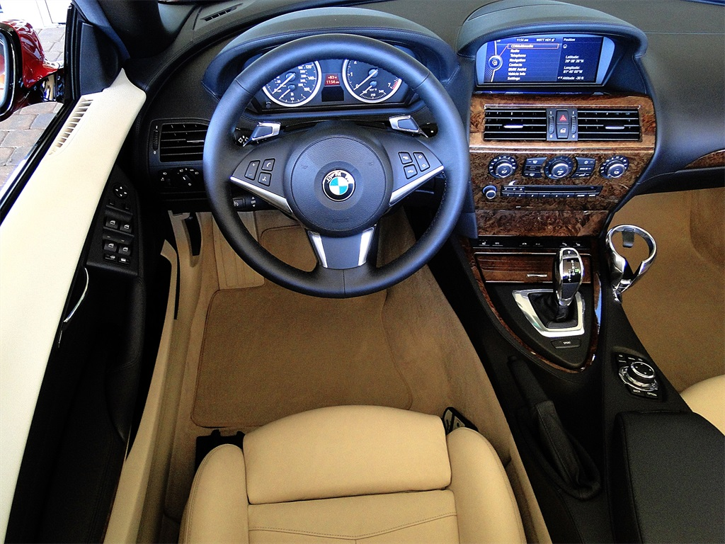 2010 BMW 650i - Photo 23 - Naples, FL 34104