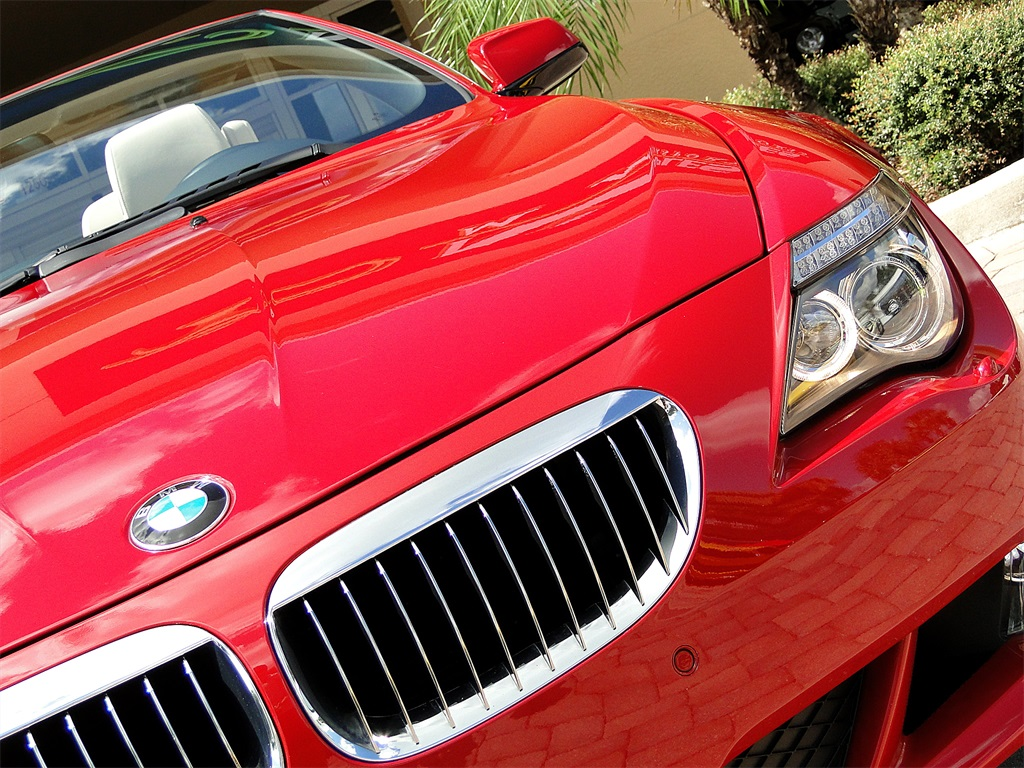 2010 BMW 650i - Photo 30 - Naples, FL 34104