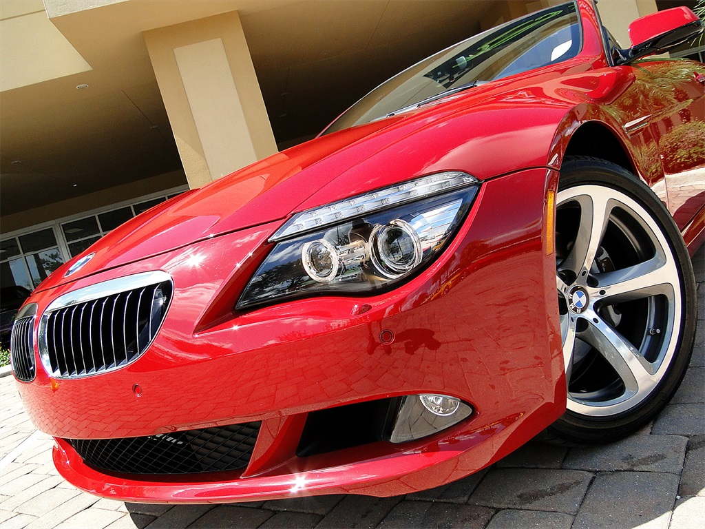 2010 BMW 650i - Photo 46 - Naples, FL 34104