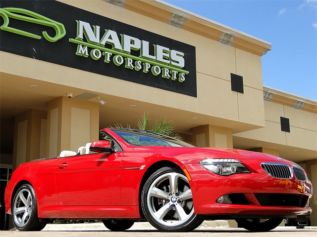 2010 BMW 650i - Photo 1 - Naples, FL 34104