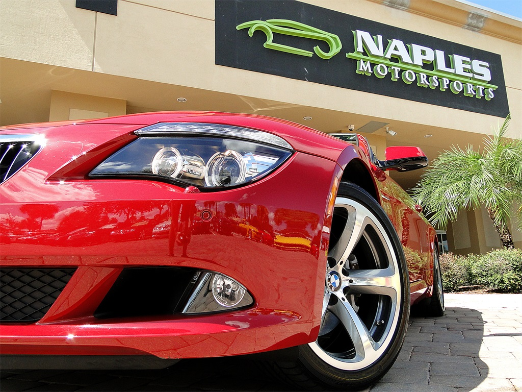 2010 BMW 650i - Photo 48 - Naples, FL 34104