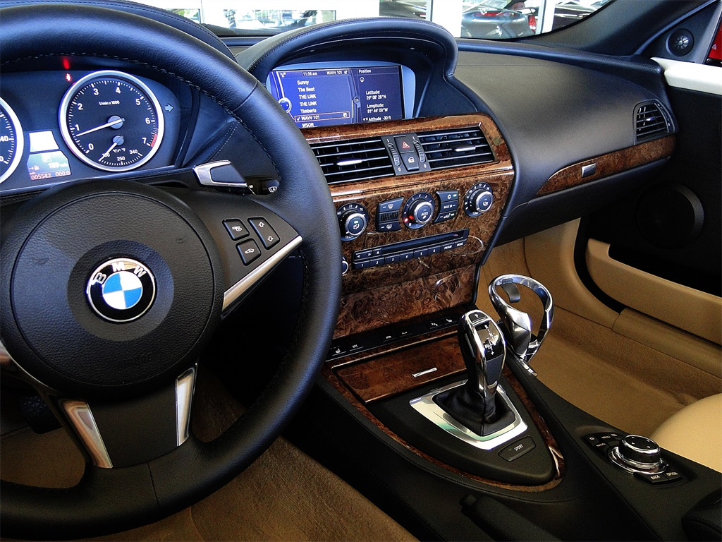 2010 BMW 650i - Photo 31 - Naples, FL 34104