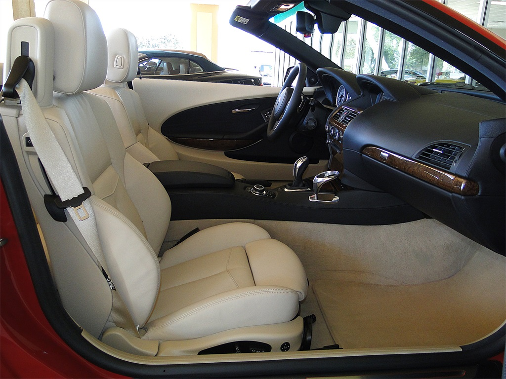 2010 BMW 650i - Photo 16 - Naples, FL 34104