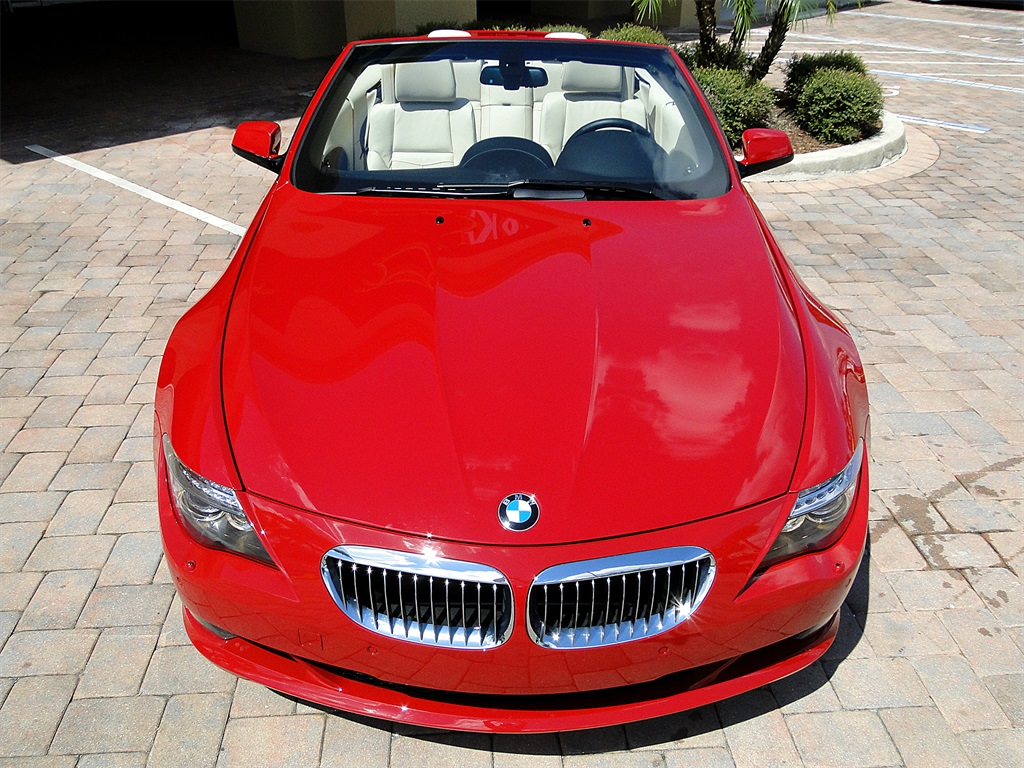 2010 BMW 650i - Photo 45 - Naples, FL 34104