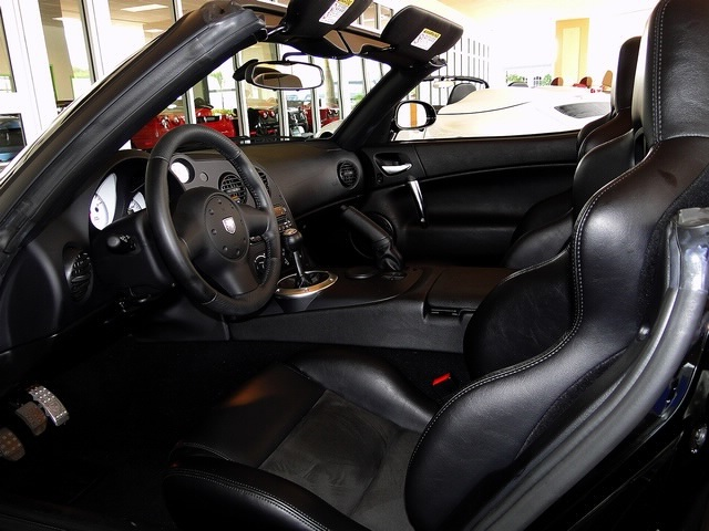 2005 Dodge Viper SRT-10 - Photo 25 - Naples, FL 34104