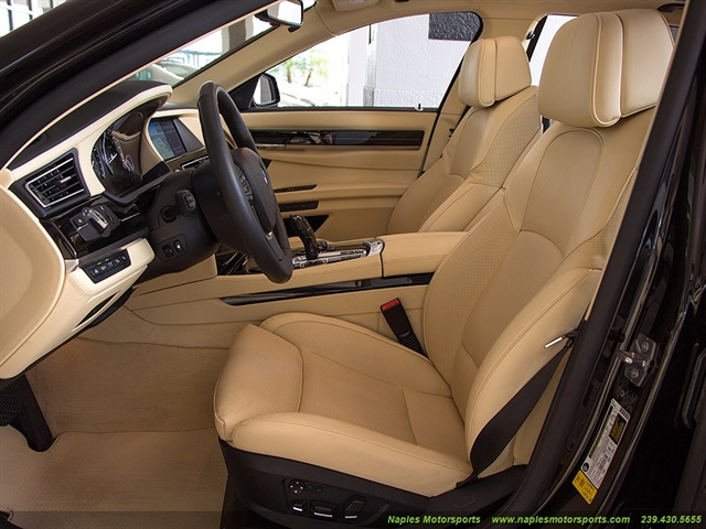 2010 BMW 760Li Individual - Photo 2 - Naples, FL 34104