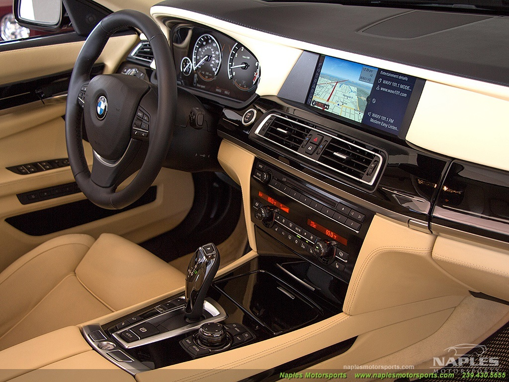 2010 BMW 760Li Individual - Photo 46 - Naples, FL 34104