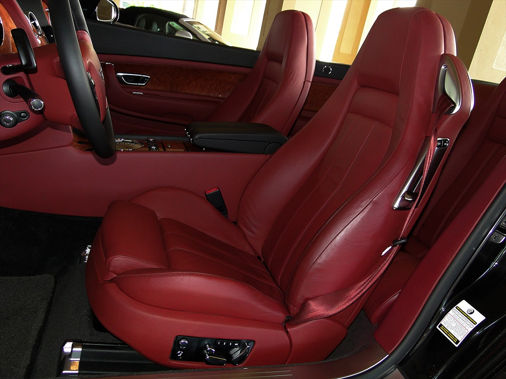 2008 Bentley Continental GT Convertible - Photo 42 - Naples, FL 34104