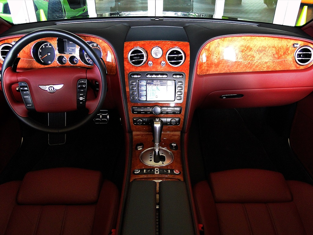 2008 Bentley Continental GT Convertible - Photo 19 - Naples, FL 34104