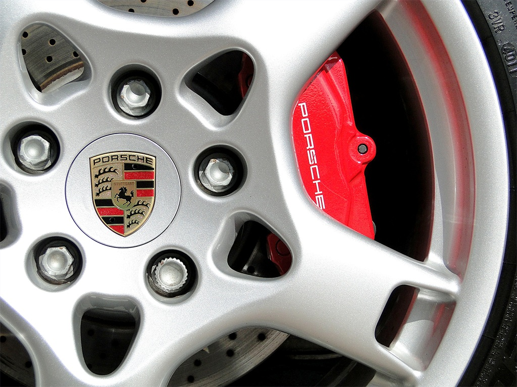 2008 Porsche 911 Carrera S - Photo 29 - Naples, FL 34104