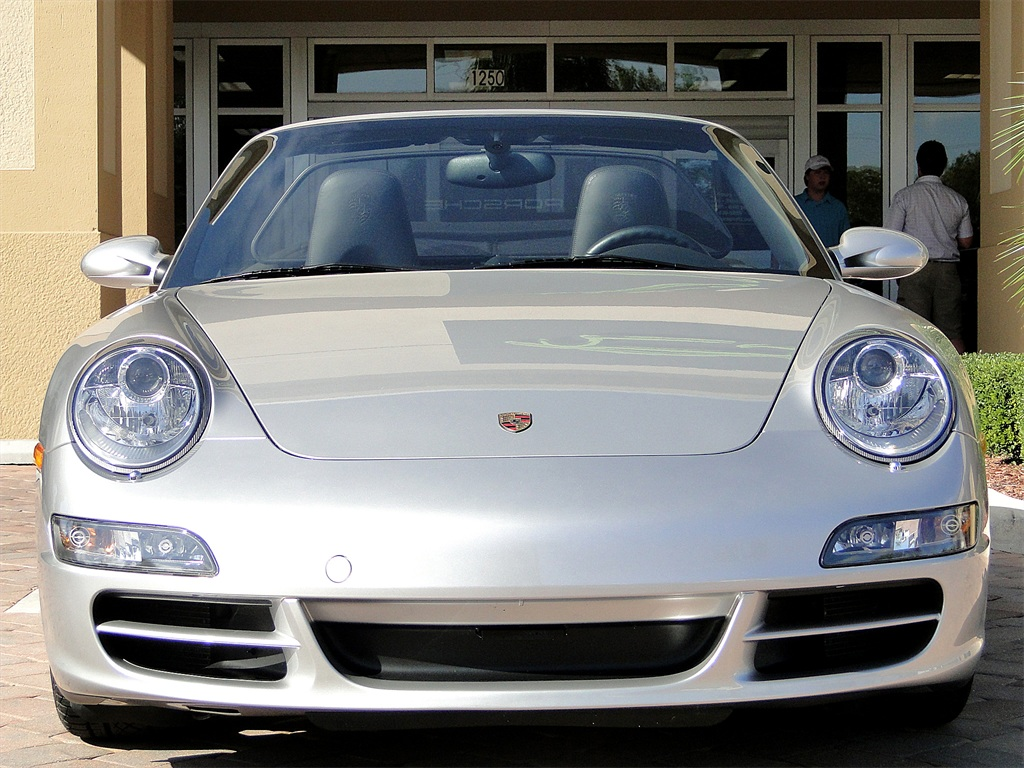 2008 Porsche 911 Carrera S - Photo 10 - Naples, FL 34104