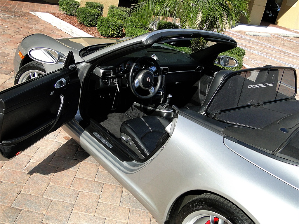 2008 Porsche 911 Carrera S - Photo 51 - Naples, FL 34104