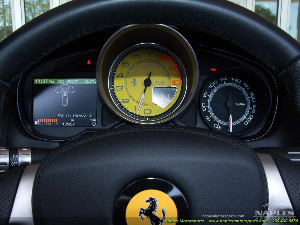 2010 Ferrari California - Photo 11 - Naples, FL 34104