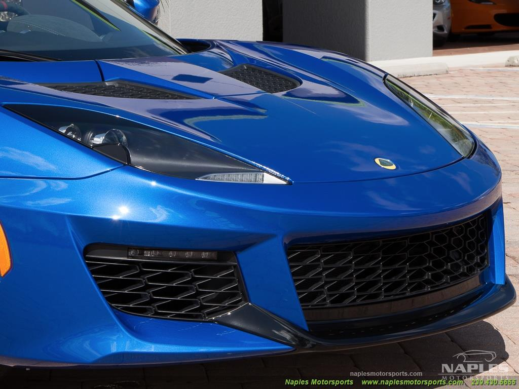 2017 Lotus Evora 400 - Photo 33 - Naples, FL 34104