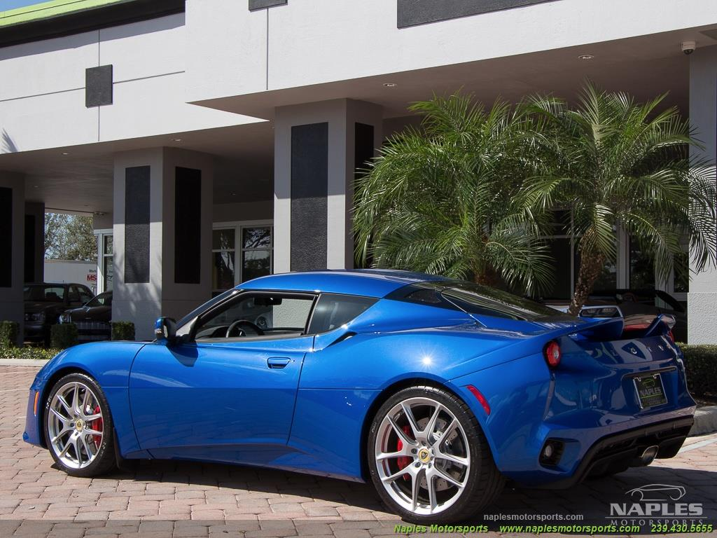 2017 Lotus Evora 400 - Photo 18 - Naples, FL 34104