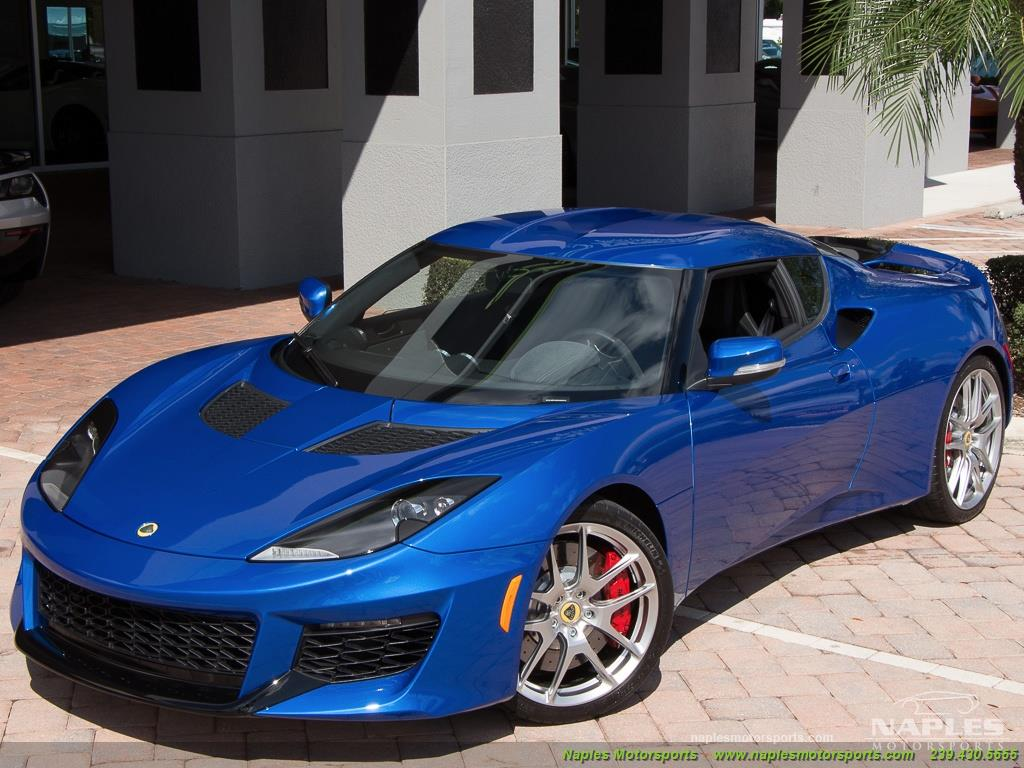 2017 Lotus Evora 400 - Photo 43 - Naples, FL 34104