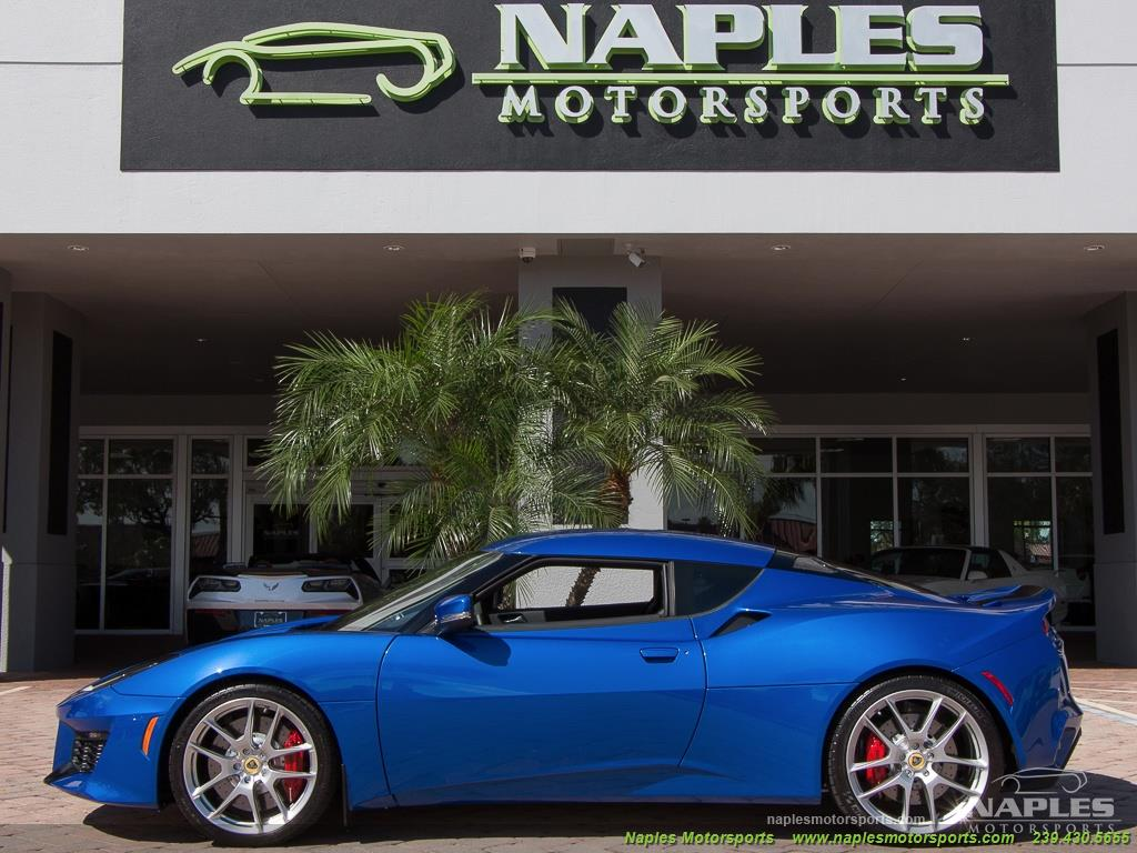 2017 Lotus Evora 400 - Photo 14 - Naples, FL 34104