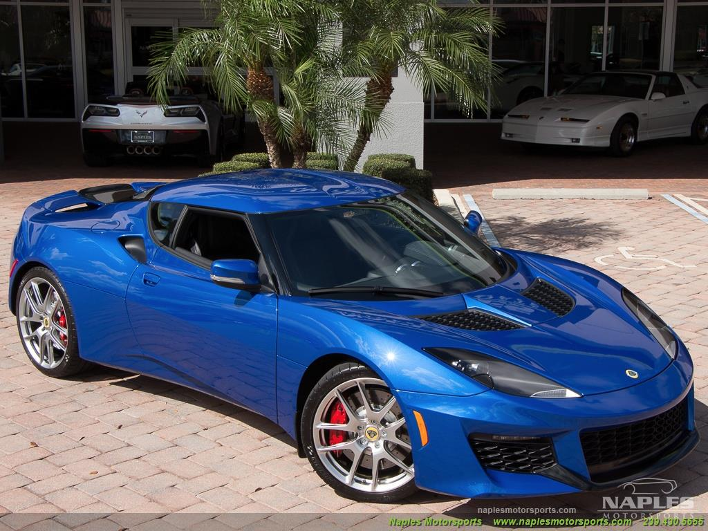 2017 Lotus Evora 400 - Photo 52 - Naples, FL 34104