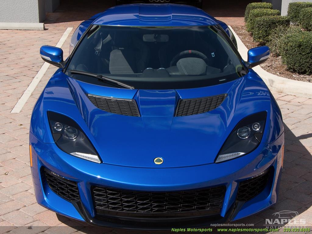 2017 Lotus Evora 400 - Photo 28 - Naples, FL 34104