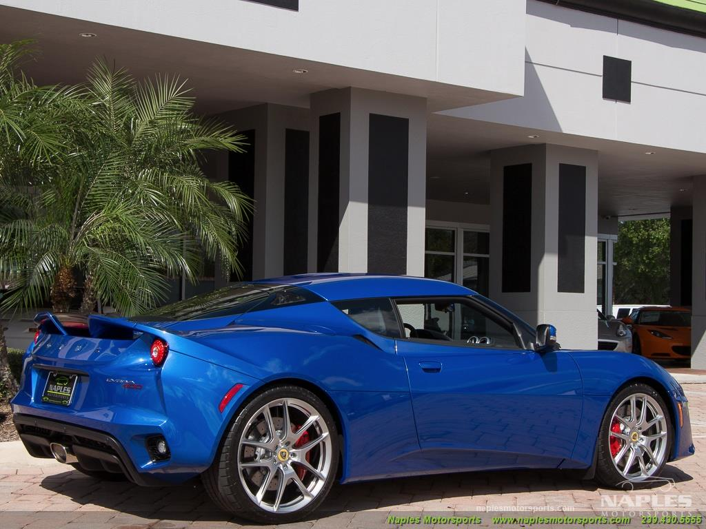 2017 Lotus Evora 400 - Photo 24 - Naples, FL 34104
