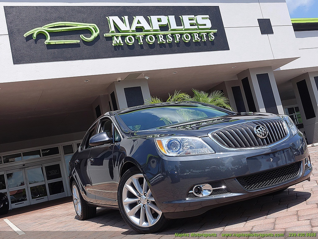2012 Buick Verano - Photo 35 - Naples, FL 34104
