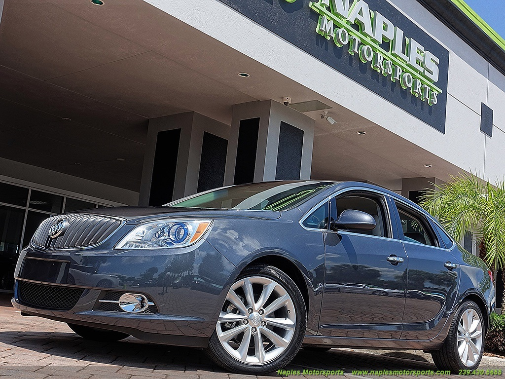 2012 Buick Verano - Photo 45 - Naples, FL 34104