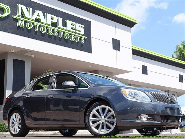 2012 Buick Verano - Photo 1 - Naples, FL 34104