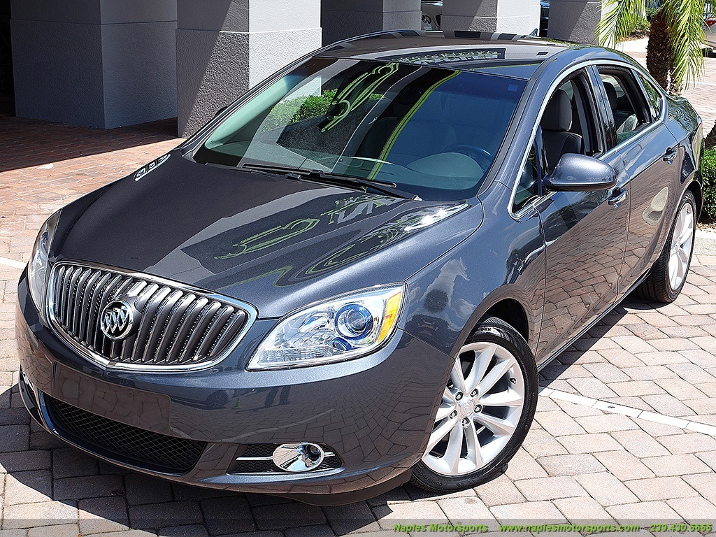 2012 Buick Verano - Photo 42 - Naples, FL 34104