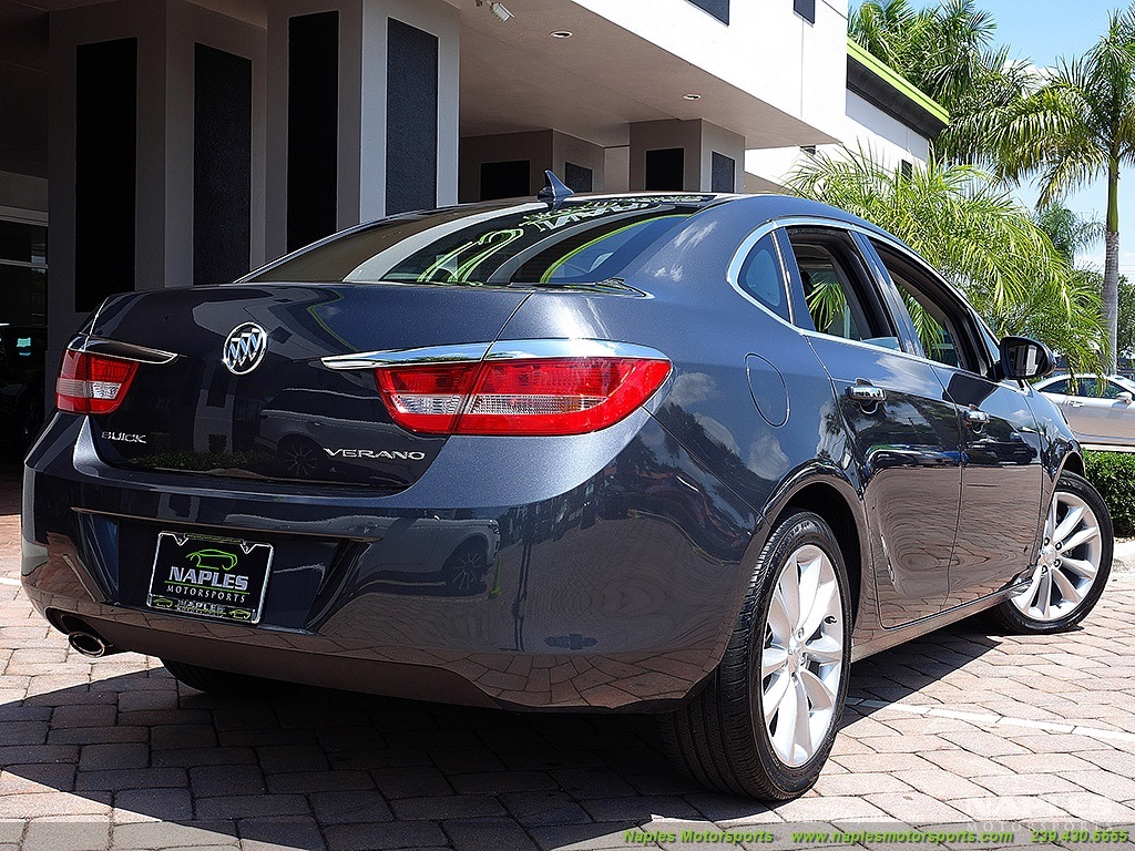 2012 Buick Verano - Photo 48 - Naples, FL 34104