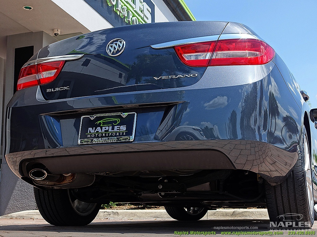 2012 Buick Verano - Photo 49 - Naples, FL 34104