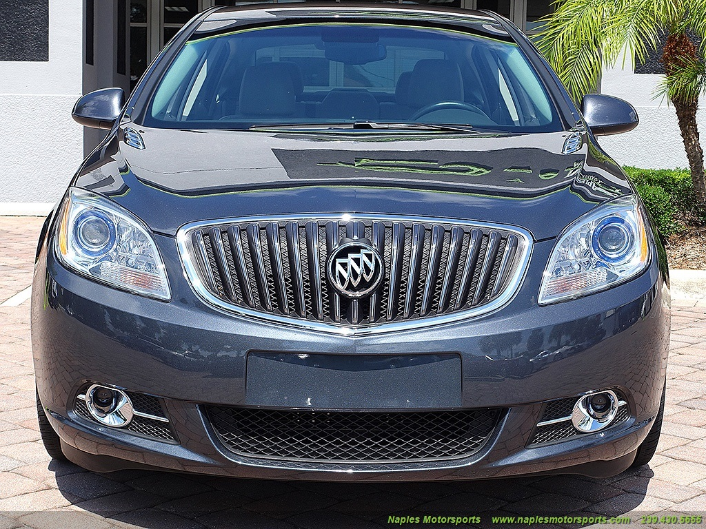 2012 Buick Verano - Photo 27 - Naples, FL 34104