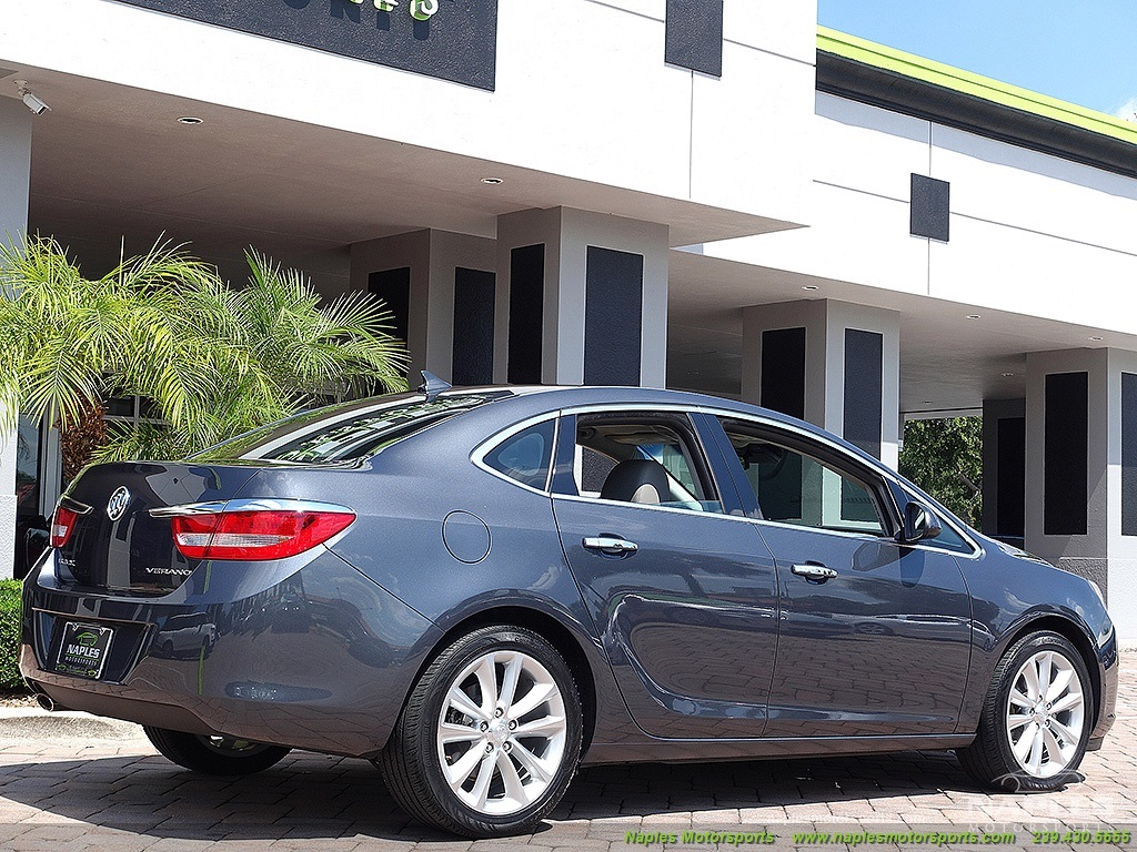 2012 Buick Verano - Photo 13 - Naples, FL 34104