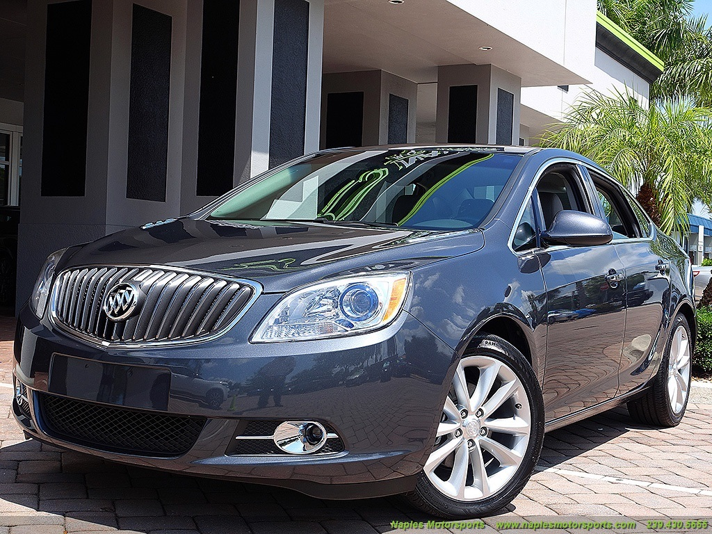 2012 Buick Verano - Photo 44 - Naples, FL 34104