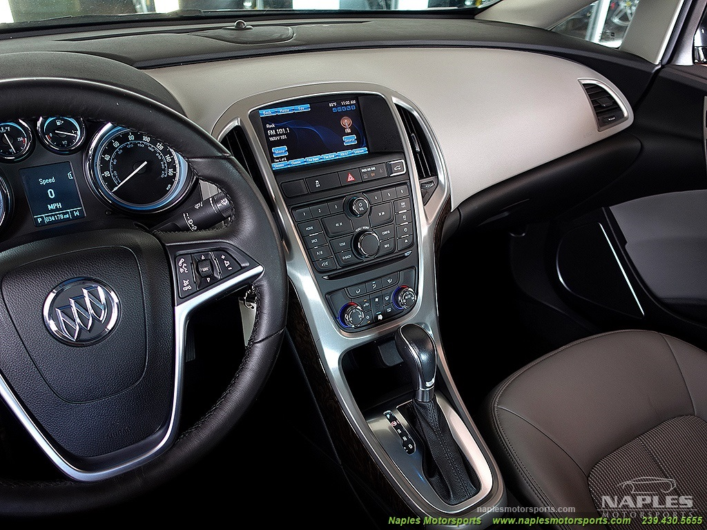 2012 Buick Verano - Photo 28 - Naples, FL 34104