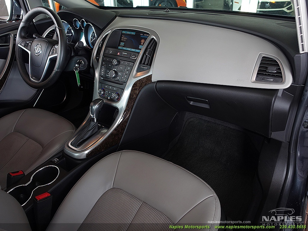 2012 Buick Verano - Photo 10 - Naples, FL 34104