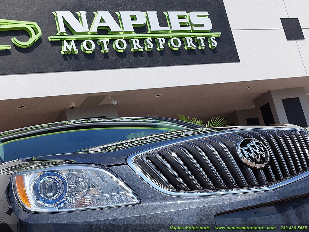 2012 Buick Verano - Photo 31 - Naples, FL 34104