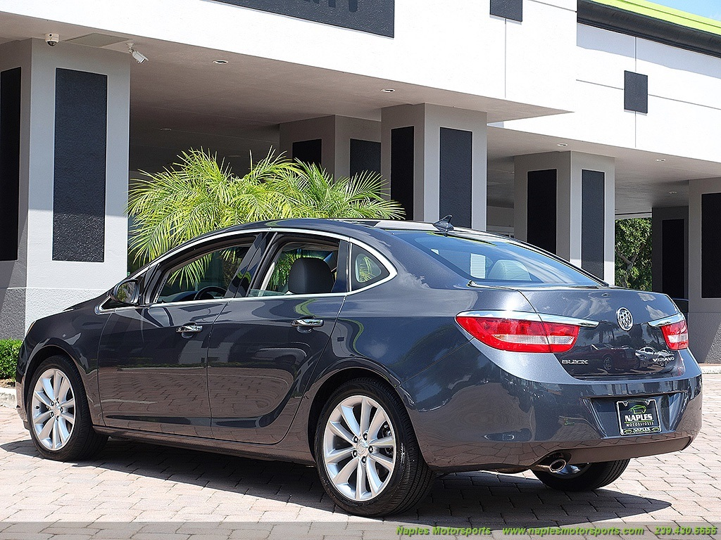 2012 Buick Verano - Photo 38 - Naples, FL 34104