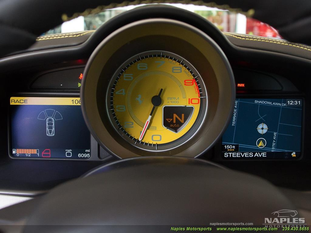 2012 Ferrari 458 Italia - Photo 13 - Naples, FL 34104