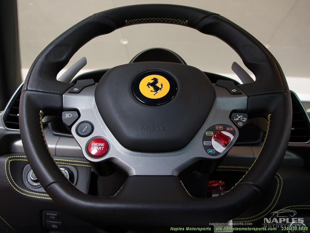 2012 Ferrari 458 Italia - Photo 36 - Naples, FL 34104