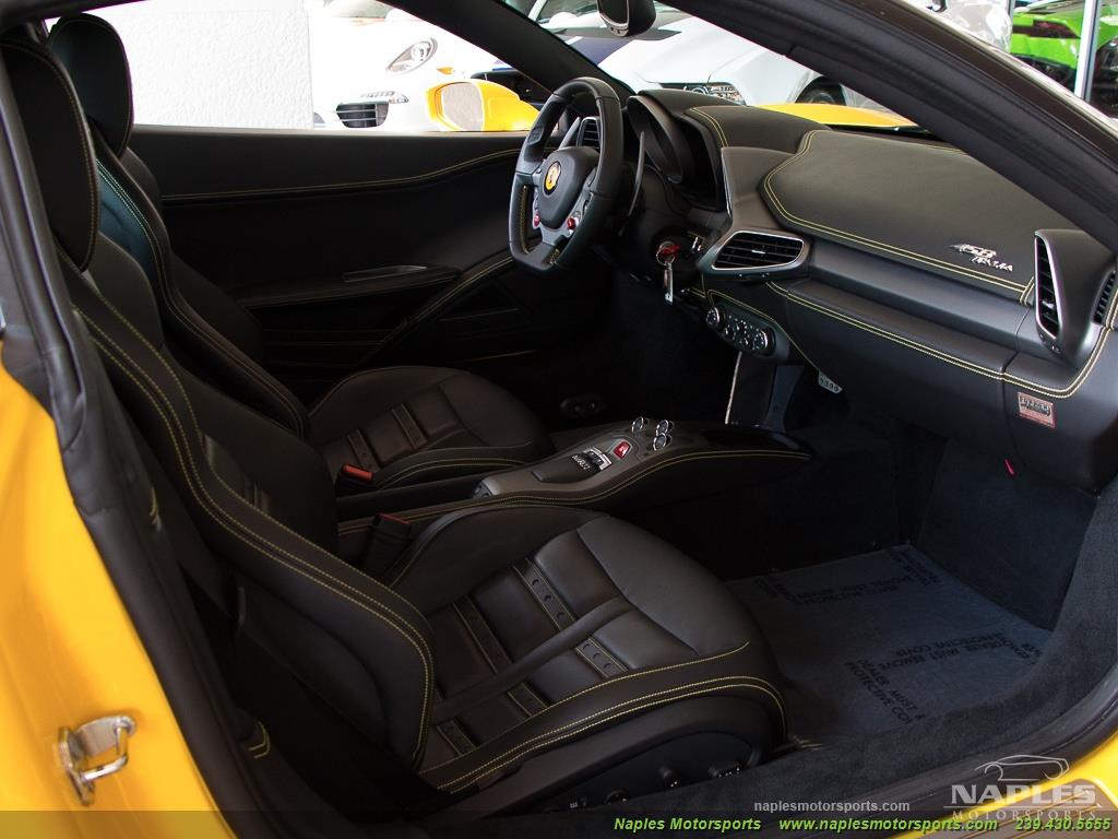 2012 Ferrari 458 Italia - Photo 16 - Naples, FL 34104
