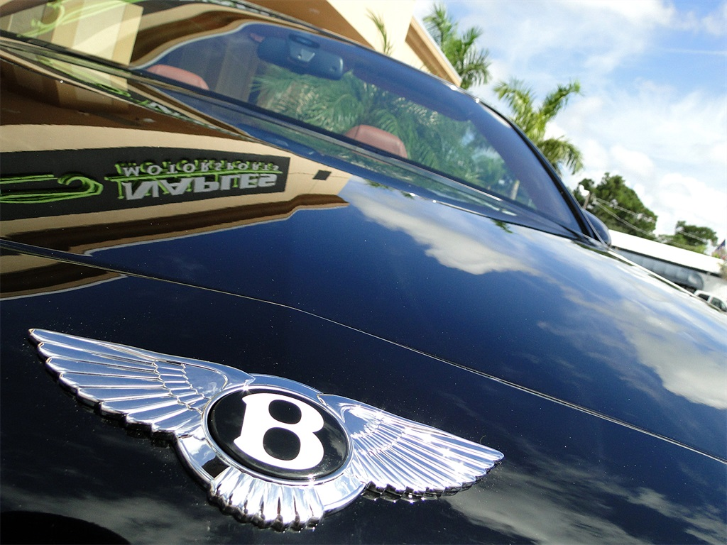 2007 Bentley Continental GT GTC - Photo 48 - Naples, FL 34104